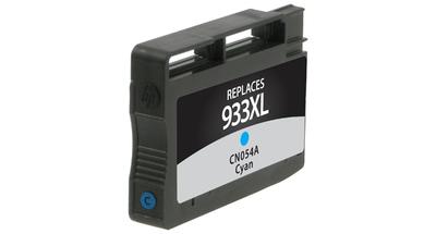 HP933XL CN054AN ---CYAN (Item#2010)... (INK REFILL)